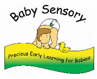 Baby Sensory - early learning for babies