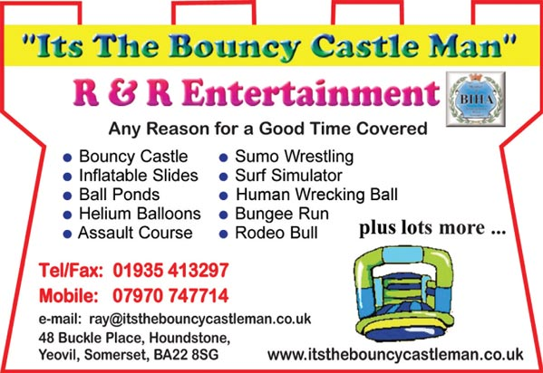 Bonucy Castle - Inflatables - Surf Simulator - Rodeo Bull