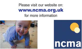 child information and support