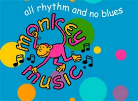 childrens music groups