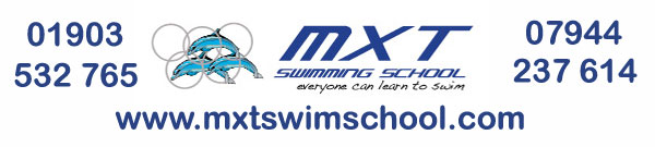 SWIMMING CLASSES & CLUBS