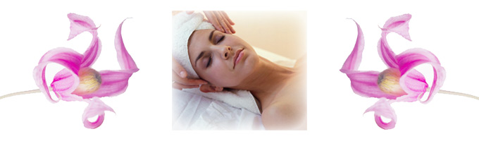beauty and holistic treatments