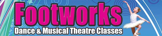 Footworks School of Dance - Stevenage