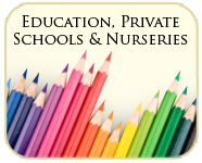 Education, Private Schools and Nurseries