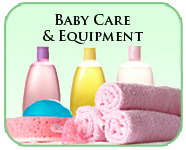 Baby Care and Equipment