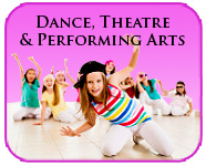 Dance, Theatre and Performing Arts