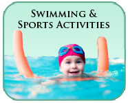 Swimming and Sports Activities